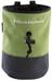 Black Diamond Mojo Repo Chalk Bag Repo Green